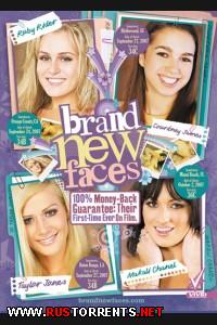����� ����� ��� #1 | Brand New Faces #1