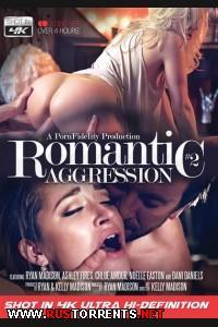 Romantic Aggression 2 (2015) 720p | **���������** �� PORNFORALL.org