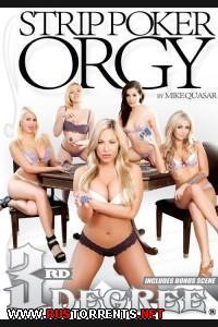 ����� ����� ����� | Strip Poker Orgy