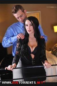 Дело в гостиничном номере | [FootsieBabes.com / 21Sextury.com] Noelle Easton ( Affair in the hotel room / 22483 / 05.04.15)