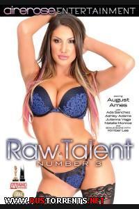 ������������ ������ 3 | Raw Talent 3