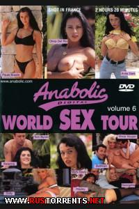 ������� ����-��� 6   World Sex Tour 6