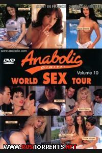 ������� ����-��� 10   World Sex Tour 10