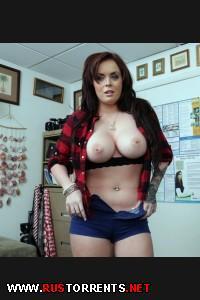 ���� ������ � �� �����! | [BangCasting.com / BangBros.com] Roxii Blair ( Poking Her Pussy Like a Boss! / hih13940 / 06.05.15)