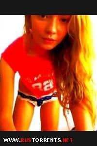 Недетские шалости убойной крошки | Beautiful little girl masturbate