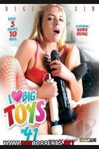 � ����� ������� ������� 41 | I Love Big Toys 41