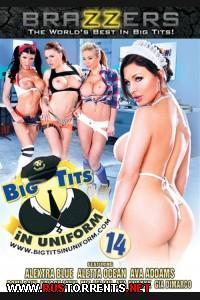������� ������ � �������� 14 | Big Tits in Uniform 14