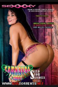 Постер:Карнавал 2011: Секс, Пот и Разврат