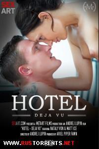 [SexArt.com / MetArt.com] Nataly Von (Hotel Episode 2 - Deja Vu / 14.06.15) SiteRip |