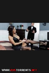 [MommyGotBoobs.com / Brazzers.com] Tara Holiday (Stepmom Soothes The Groom / 22.06.15) SiteRip |