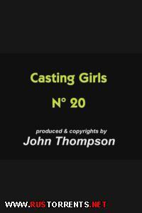 ������� ������� 20 | GGG - Casting Girls 20