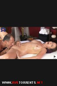 [MassageRooms.com] Ani Blackfox (George on Ani / mr1420 / 27.07.15) SiteRip |