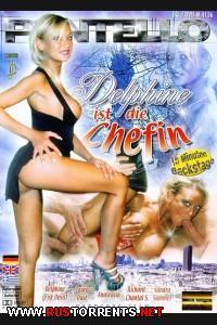 Дельфина Начальница | Delphine Ist Die Chefin