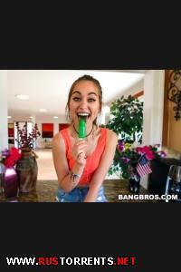 [BangBros18.com / BangBros.com] Riley Reid (Fucking Riley Reid Long Dick Style! / bbe14507 / 14.08.15) SiteRip |