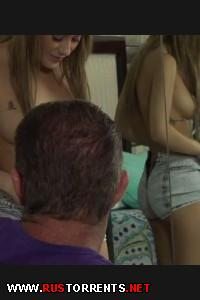 ����� �������������� ������ � ��������� �������� | Marina Angel - Teen Manipulations 3