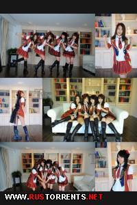 Tokyo Hot. Спецвыпуск, ч.2 2010 | Tokyo-Hot Special 2010 Part2