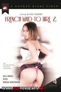 Оплата горничной 2 | French Maid to Hire 2