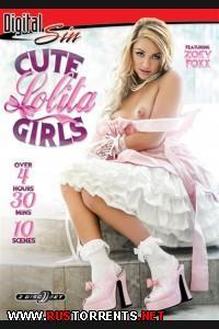 Милые Девочки Лолиты   Cute Lolita Girls