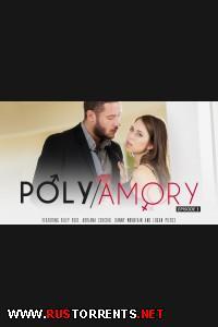 [EroticaX.com] Riley Reid, Adriana Chechik (Polyamory, Episode 1 / 02.10.15) SiteRip |