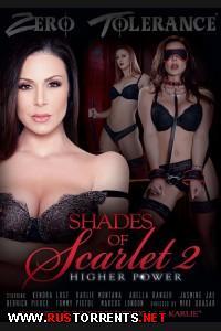 Оттенки Скарлет 2: Высокая Мощность | Shades Of Scarlet 2: Higher Power