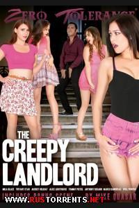 Жуткий Хозяин | The Creepy Landlord