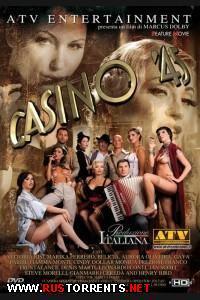 Публичный Дом 45 {3D} | Cathouse '45 / Casino '45 / Les putes de Madame