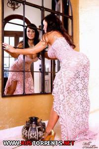 Секс от первого лица с добродушной женщиной |  Lisa Ann Ass Stretchers POV 2