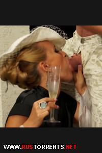 Постер:Брызги шампанского и капли мочи
