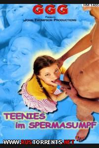 Молодые в сперме | GGG - Teenies im Spermasumpf