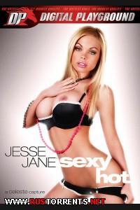 Джесси Джейн - Сексуальная и горячая (HD Video) | Jesse Jane - Sexy Hot