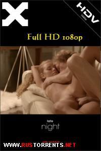 Постер:X-Art.com - Carmen - Поздняя Ночь