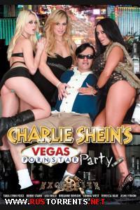 Постер: Вечеринка Порнозвезд В Вегасе