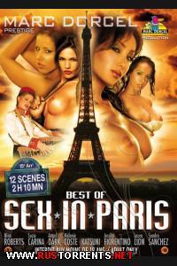 Постер:Лучший Секс В Париже