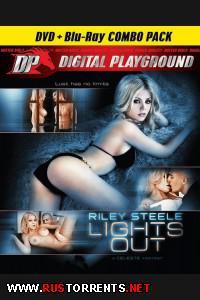 Постер: Riley Steele в ночи