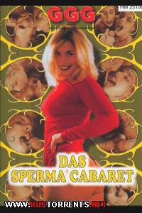 Спермо-кабаре   GGG - Das Sperma Cabaret