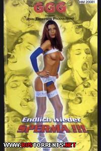 Наконец-то снова сперма!   GGG - Endlich Wieder Sperma!