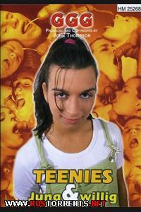 Молодые и старательные | GGG - Teenies Jung und Willig