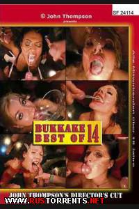 Наилучшее из Bukkake 14 | GGG - Best of Bukkake 14