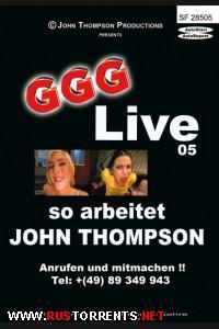 Живое 05 - Так Работает Студия John Thompson | Live 05 - So Arbeitet John Thompson