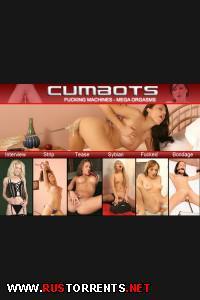 Постер:[CumBots.com / Dungeoncorp.com] (28 роликов) Видеосеты с 02.05.2011 по 21.11.2011 года