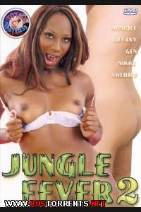 Постер: Лихорадка джунглей - Часть 2