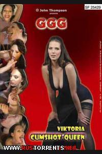 Viktoria – Камшот-Королева - Часть 1 | Viktoria – Cumshot-Queen - Teil 1