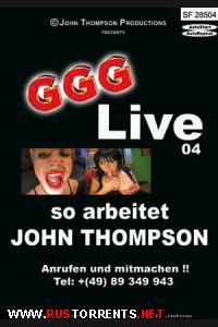 Живое 04 - Так работает студия John Thompson | GGG - Live 04 - So Arbeitet John Thompson