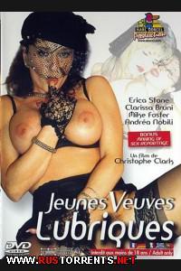 Постер:Jeunes Veuves Lubriques