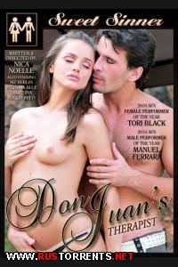 Постер:Don Juan's Therapist