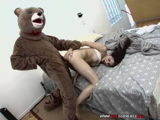 Скриншот 1:Жесткий секс Саши Грей