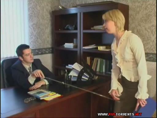 Скриншот 1:Корпоративная Порнушка со Зрелыми Дамами (17 видеороликов)