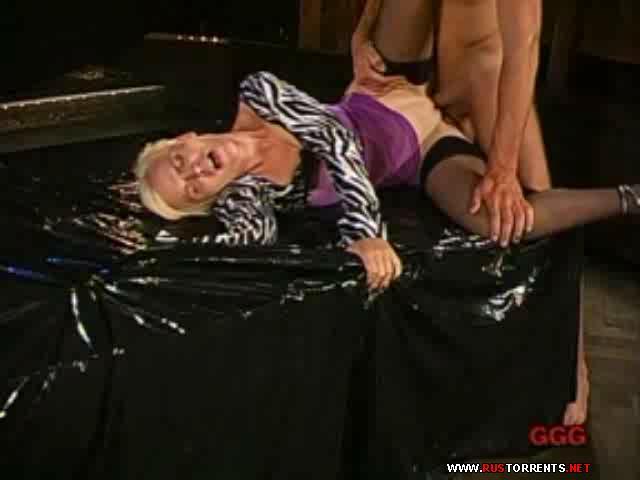Скриншот 3:Мадонна в сперме