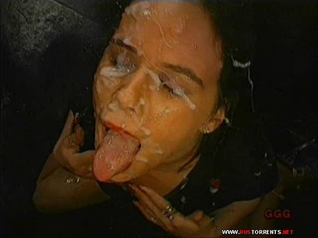 Скриншот 1:Лили глотательница спермы