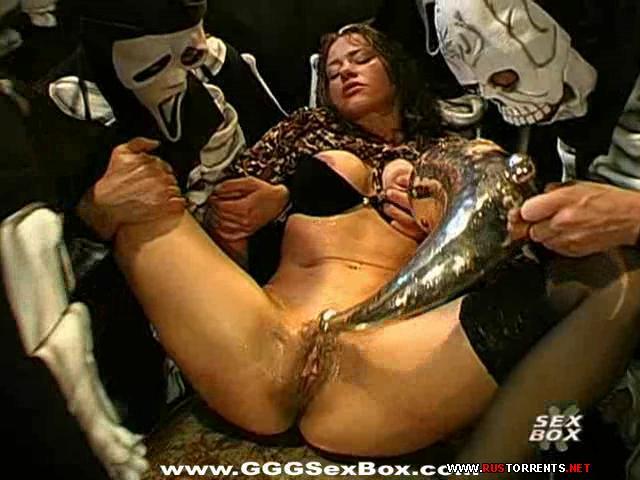 �������� 2:SexBox 11